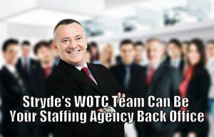WOTC back office team