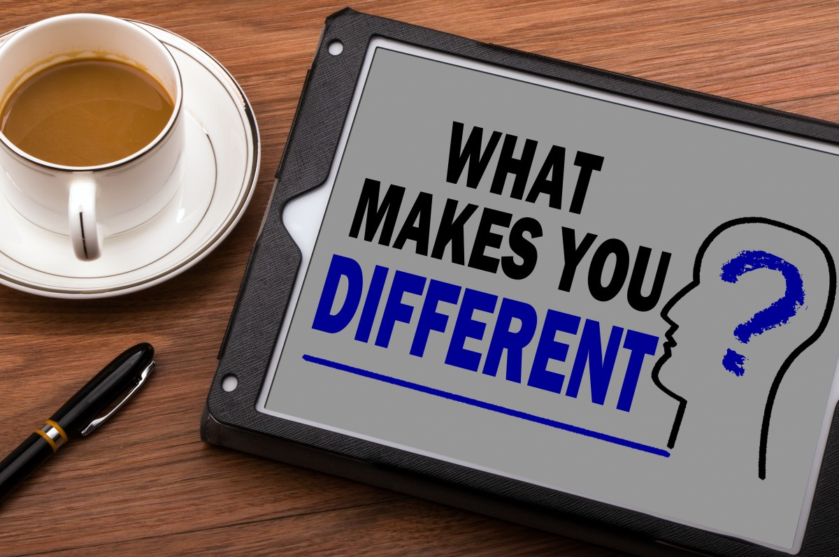 What makes your accounting firmdifferent