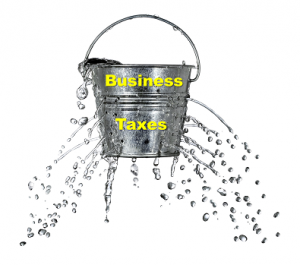 Is Your Business Leaking Profits Without Tax Minimization?
