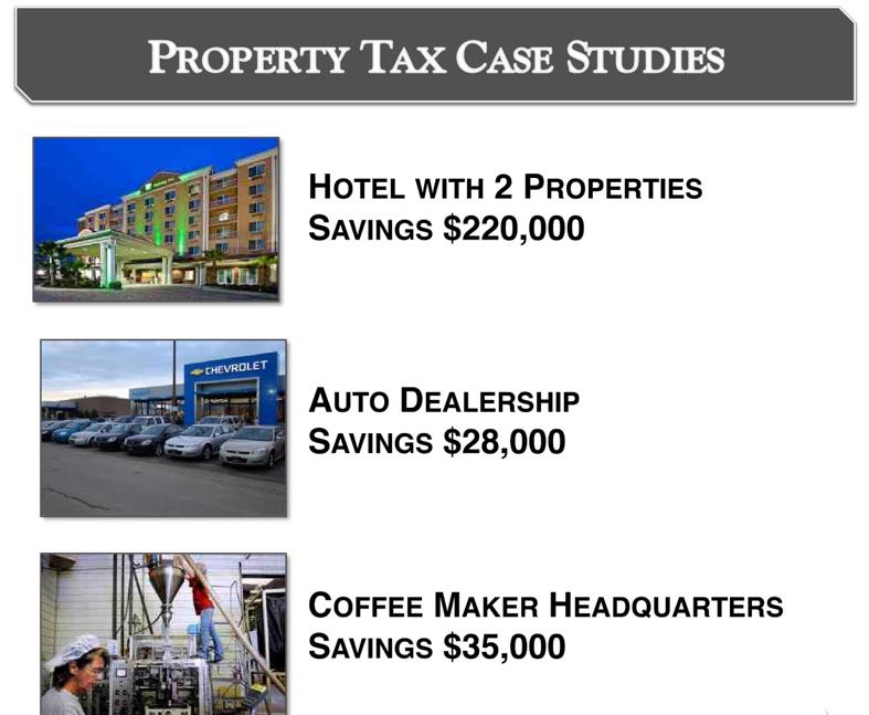 Hotel and Auto Dealer Case Studies